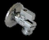 Pračkový rohový ventil