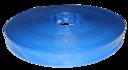 Hadica hasičská plochá modrá