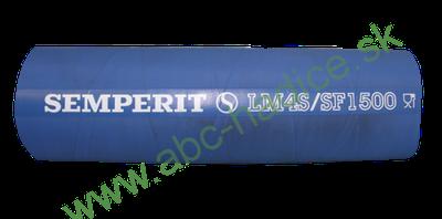 LM4S/SF1500 - pre potraviny a tuky