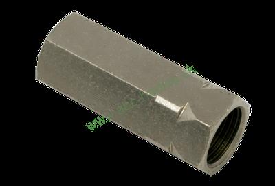 Vzduchový ventil - jednosmerný